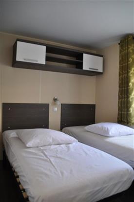 chambre 2 avec 2lits de 90cm