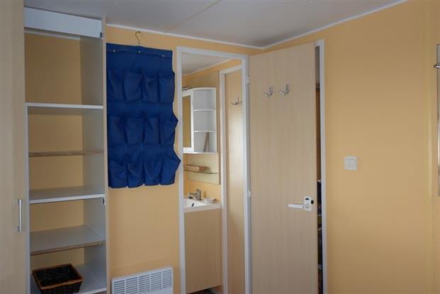 Location vacances 099 2 chambres for Chambre communicante