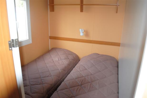 2 chambres similaires