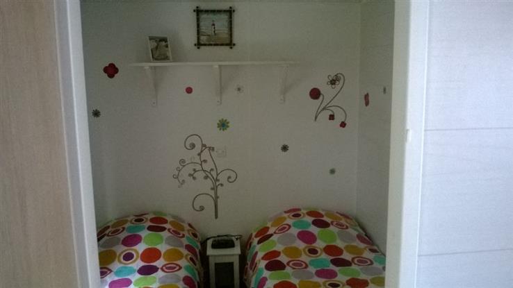 chambre enfants 2 lits