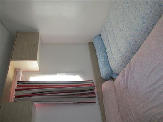 Chambre 2 lits enfants