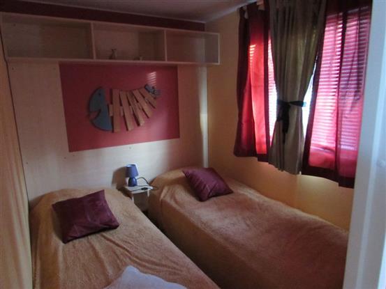 2eme chambre double