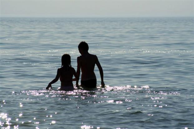 Les plages de l'île d'Oléron  à deux pas du camping