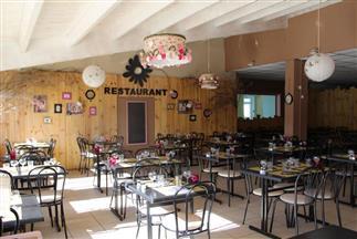Le Bar/Restaurant