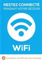WIFI en très haut débit